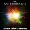 Cover of the album VA - GAR Selection 2012
