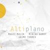 Couverture de l'album Altiplano