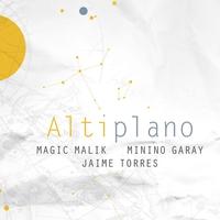 Couverture du titre Altiplano