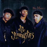 Cover of the track No Mercy