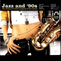 Cover of the track Jazz and '90s