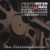 Cover of the album Catch That Swingtrain Live, the Moulin Blues 2007 Recordings