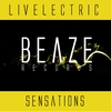 Cover of the album Sensations - Single