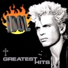 Couverture de l'album Billy Idol: Greatest Hits