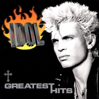 Cover of the track Billy Idol: Greatest Hits