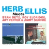 Cover of the album Herb Ellis Meets Jimmy Giuffre