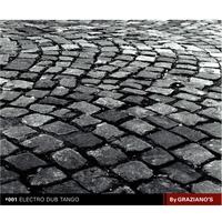 Couverture du titre #001 Electro Dub Tango