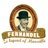 Cover of the album Ze Legend of Marseille
