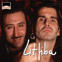 Couverture du titre Collection: Litfiba