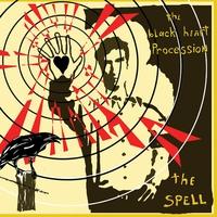 Couverture du titre The Spell