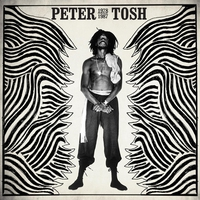 Cover of the track Peter Tosh (1978-1987)
