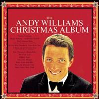 Couverture du titre The Andy Williams Christmas Album