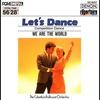 Couverture de l'album Let's Dance, Vol. 7: Competition Dance - We Are the World