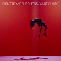 Cover of the track Saint Claude - EP