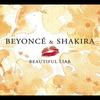 Cover of the track Beautiful Liar