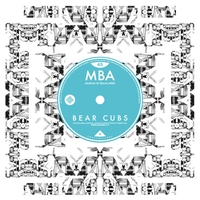Cover of the track Bear Cubs - Single