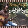 Cover of the album Rasta Evolution