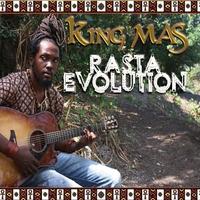 Cover of the track Rasta Evolution