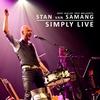 Cover of the album Simply Live