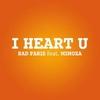 Couverture du titre I heart U