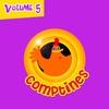 Cover of the album Comptines Volume 5