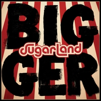 Cover of the track Bigger
