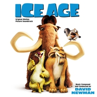 Couverture du titre Ice Age: Original Motion Picture Soundtrack