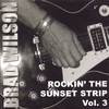 Cover of the album Rockin' the Sunset Strip Vol. 3