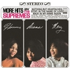 Couverture de l'album More Hits by the Supremes