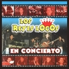Cover of the album En Concierto