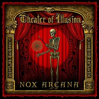 Cover of the track Theater of Illusion