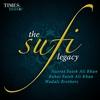 Couverture de l'album The Sufi Legacy - Nusrat Fateh Ali Khan, Rahat Fateh Ali Khan, Wadali Brothers