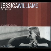 Cover of the track This Side Up