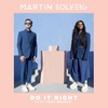 Couverture du titre Do It Right (feat. Tkay Maidza)