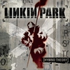 Cover of the album Hybrid Theory