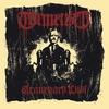 Couverture de l'album Graveyard Lust - EP