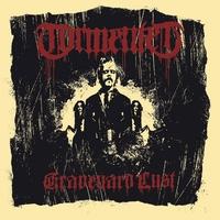 Couverture du titre Graveyard Lust - EP
