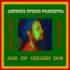 Couverture de l'album Age of Golden Dub - Single