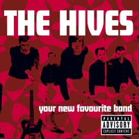 Cover of the track Your New Favourite Band