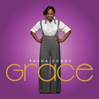 Couverture du titre Grace (Deluxe Edition) [Live]