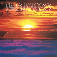 Cover of the track The Shadows (Themes & Dreams)