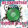 Cover of the album Ryhthm of Soul - Single