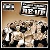 Cover of the album Eminem Presents the Re-Up (Bonus Track Version)