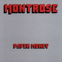 Cover of the track Paper Money