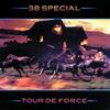 Cover of the album Tour de Force