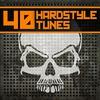Couverture de l'album 40 Hardstyle Tunes