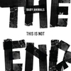 Couverture de l'album This Is Not the End