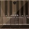 Cover of the album Broken Notes - Single