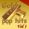 Couverture de l'album Gold Pop Hits Vol 1