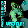 Couverture de l'album Party in Ibiza - The Remixes - EP